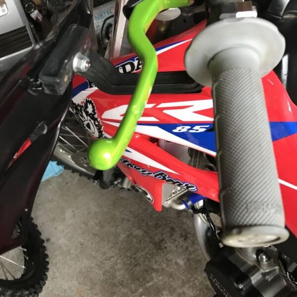 バイク レバー 01